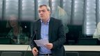 Greek MEP Konstantinos Poupakis