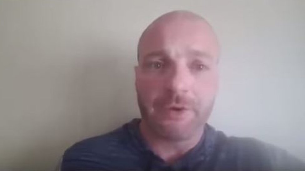 Charlottesville violence: White supremacist Cantwell hands himself in