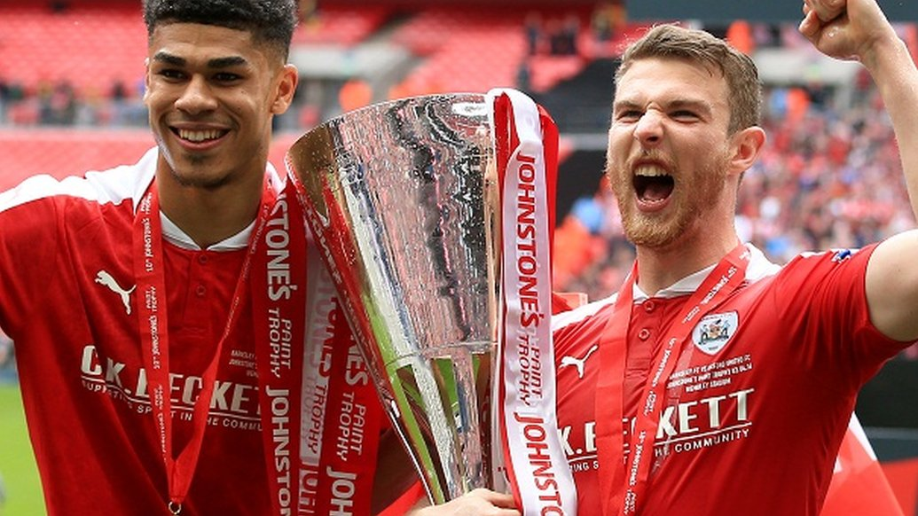 EFL Trophy: Competition Format Confirmed to Include Premier League Academies