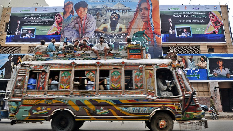 Pakistan bans all Indian TV and radio as tensions mount