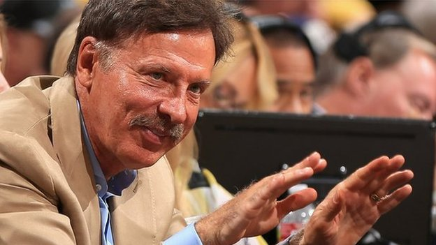 Arsenal: Stan Kroenke says Gunners shares 'are not, and have never been, for sale'
