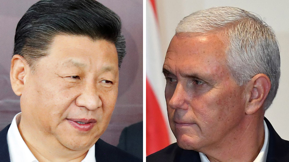 Apec summit ends without statement over US-China division