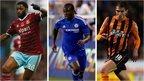 VIDEO: TDD Update: West Ham's triple signing