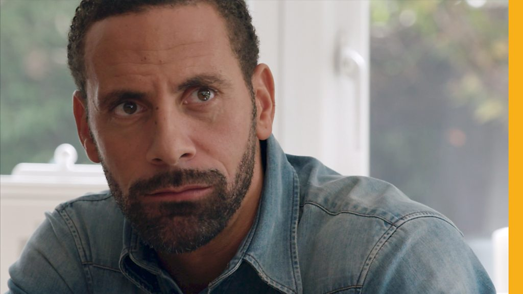 'I've not moved on' - Rio Ferdinand shares his struggle with grief