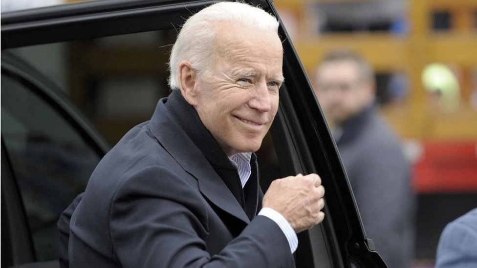US election 2020: Joe Biden launches presidential bid, joining crowded field