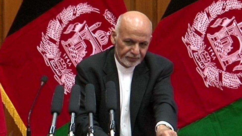 تصمیم رئیس جمهور افغانستان به تغییر رویه استخدام های دولتی