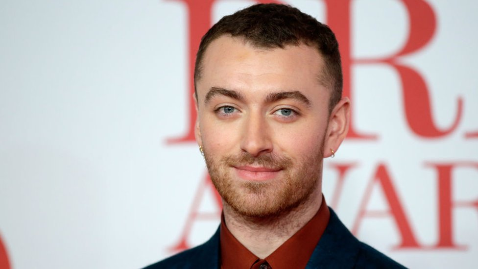 Why does Sam Smith want to be called 'they'? - CBBC Newsround