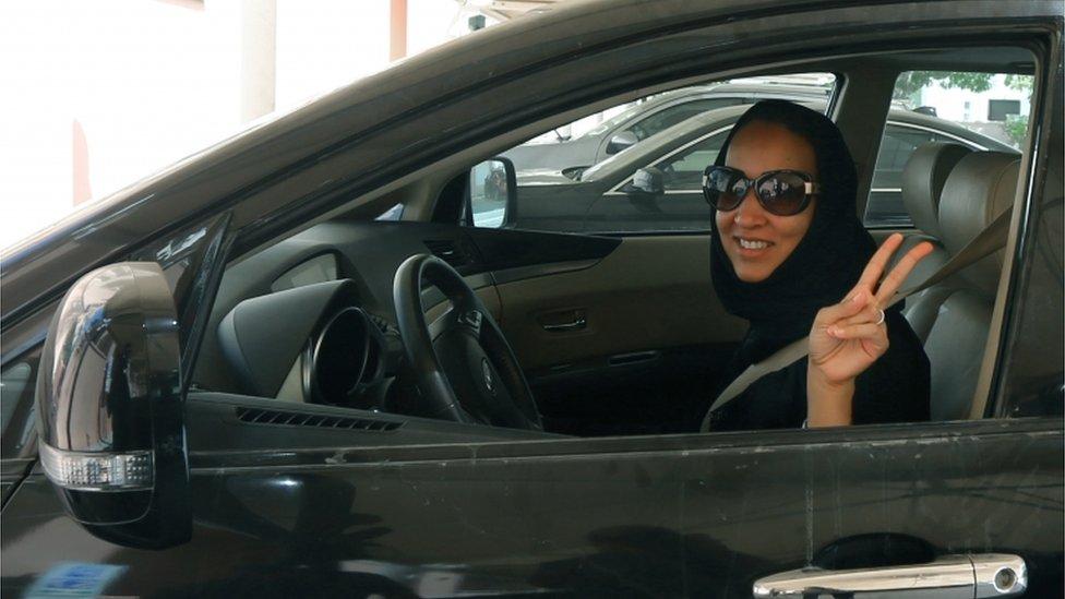 Arab muslim first time took a luxurious