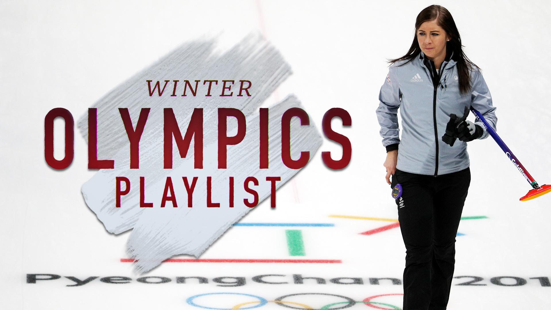Winter Olympics: Curling heartbreak, teen sensations and goals galore