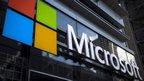 Microsoft 'terror content' crackdown