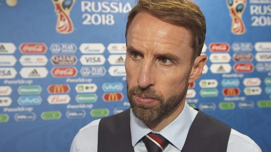 Belgium 2-0 England: We went beyond what we thought possible - Gareth Southgate