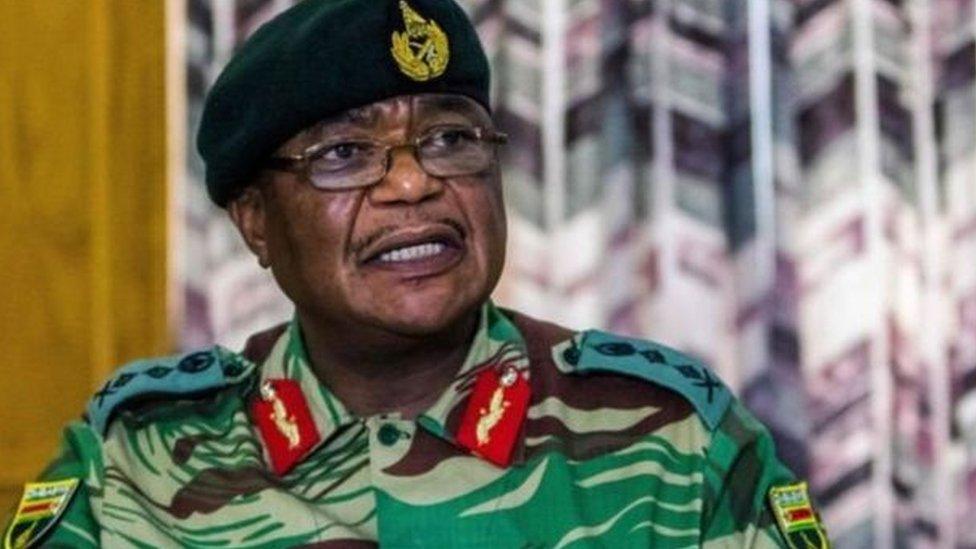 قائد الجيش