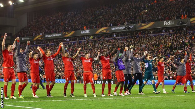 liverpool vs dortmund - photo #34