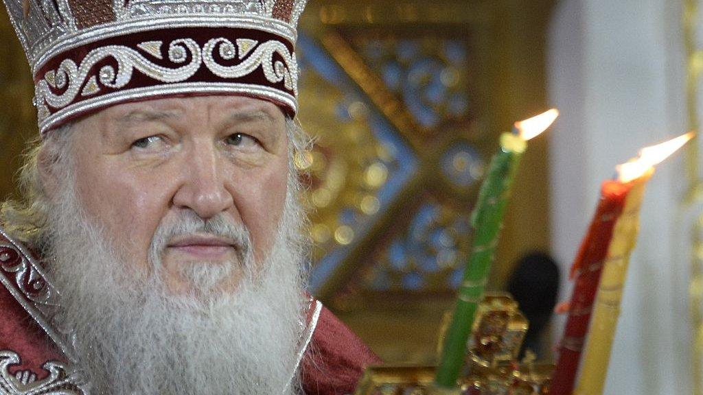 Патриарх Кирилл возглавляет РПЦ 10 лет. Чем они запомнились? photo