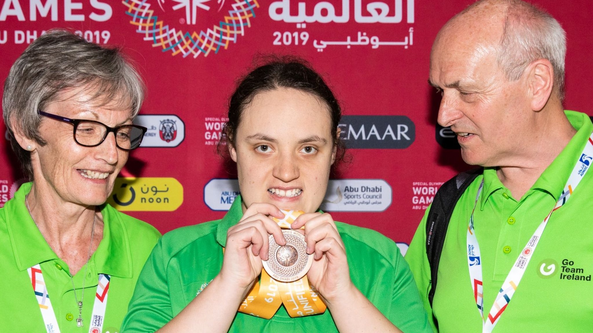Truth or Not? Special Olympics: Emma Carlisle among medals for Team Ireland
