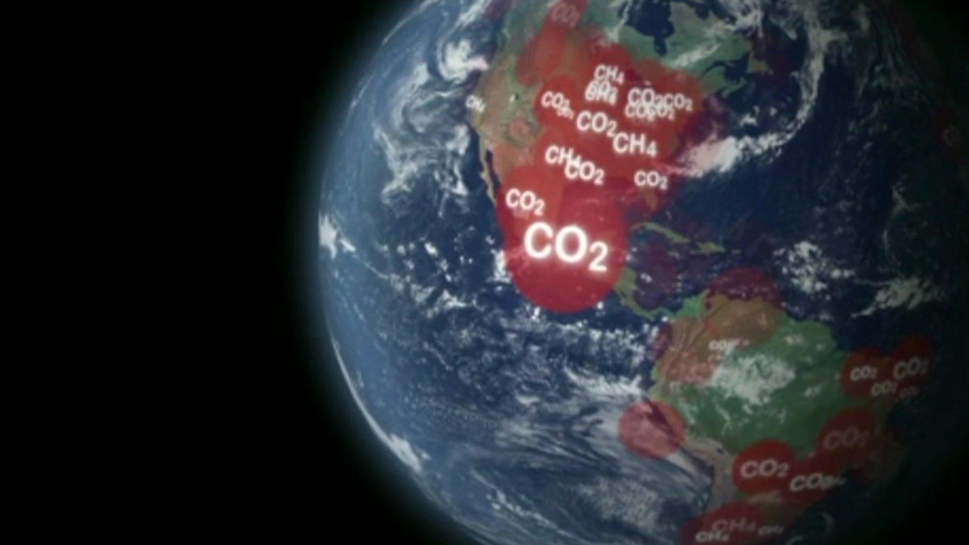 A 'magic bullet' to capture carbon dioxide?