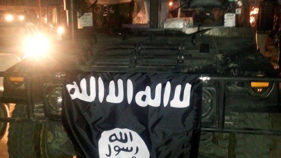 د داعش جرمنۍ غړې خپله لور 'له تندې وژلې'