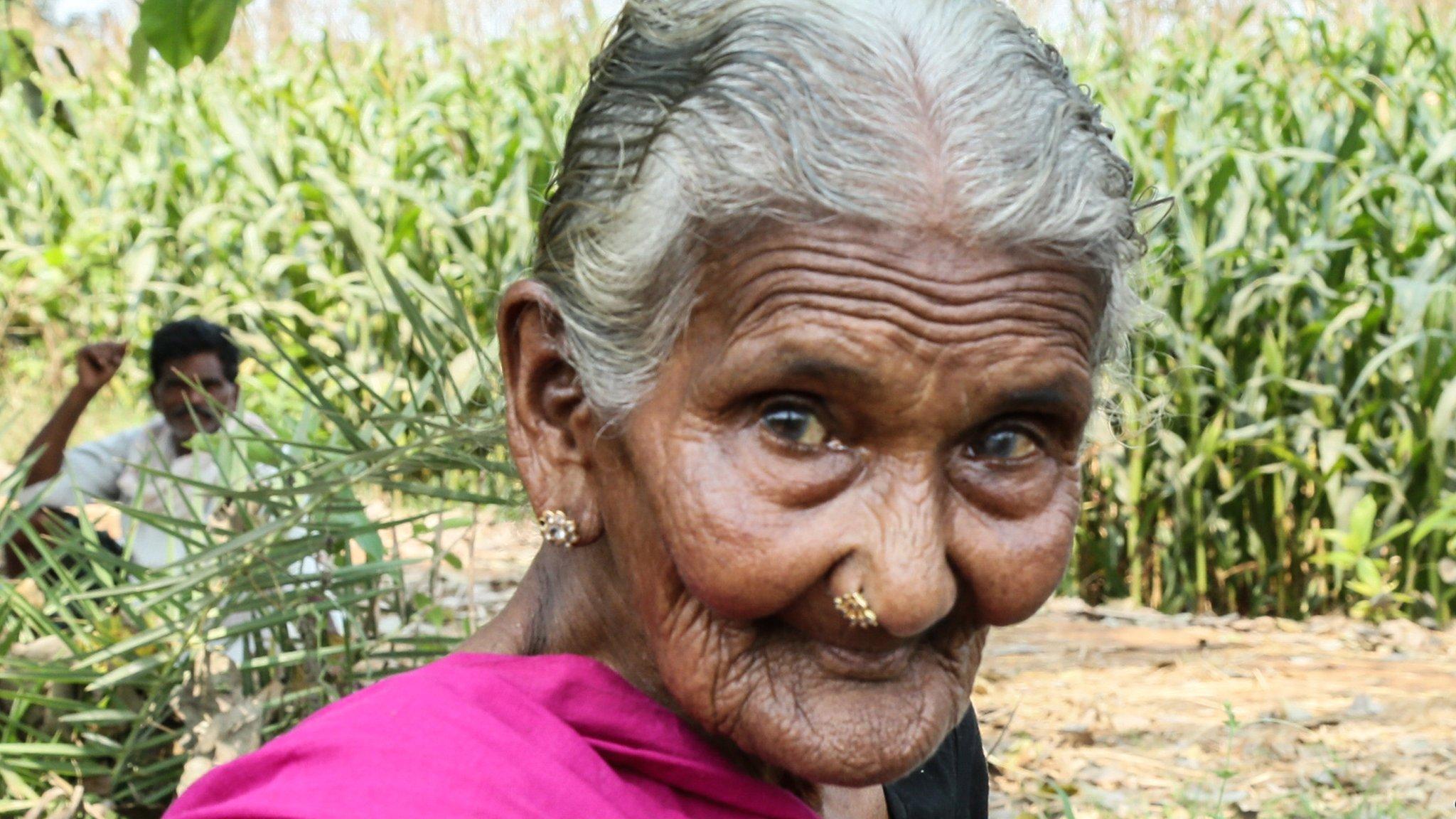 মাস্তানাম্মা: শতবর্ষী যে ভারতীয় দাদীমা রান্নার রেসিপি দিয়ে ইউটিউব মাতিয়েছিলেন