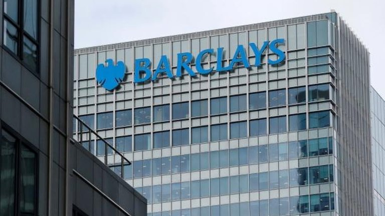 City regulators investigate Barclays boss Jes Staley