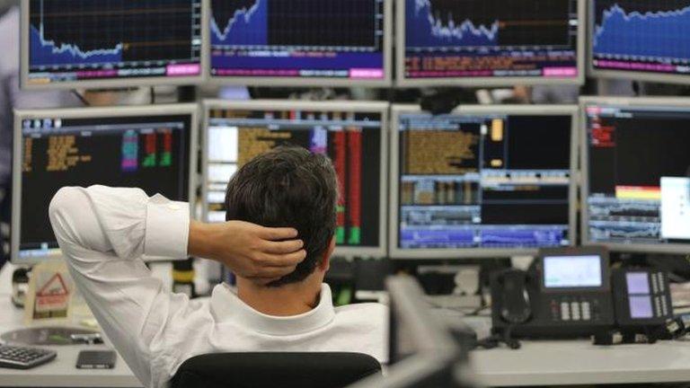 FTSE 100 closes above pre-Brexit level