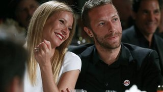 BBC News - Gwyneth Paltrow and Chris Martin's divorce finalised