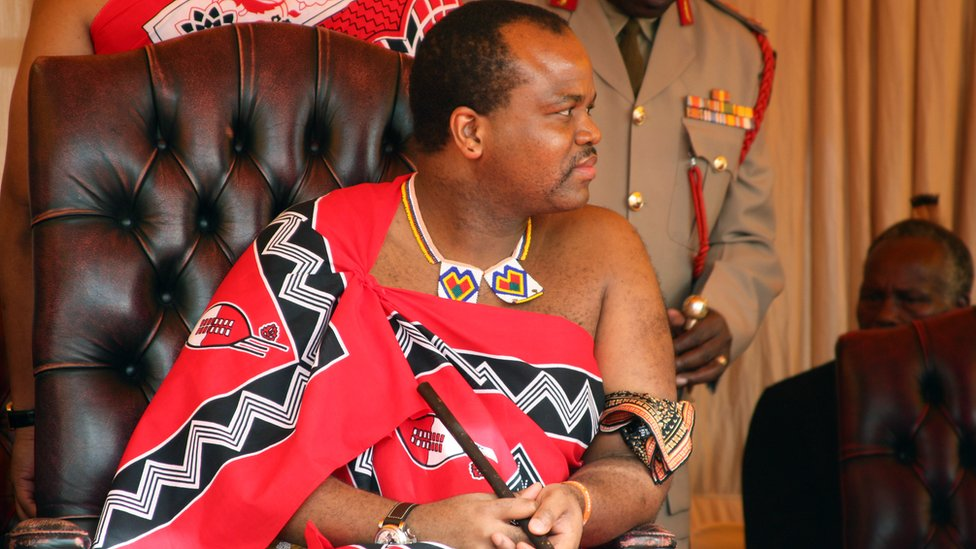Swaziland has a new name - eSwatini - but will anything else change?