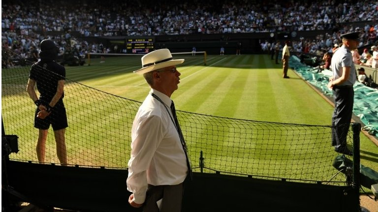 Wimbledon final will not be moved despite possible World Cup clash