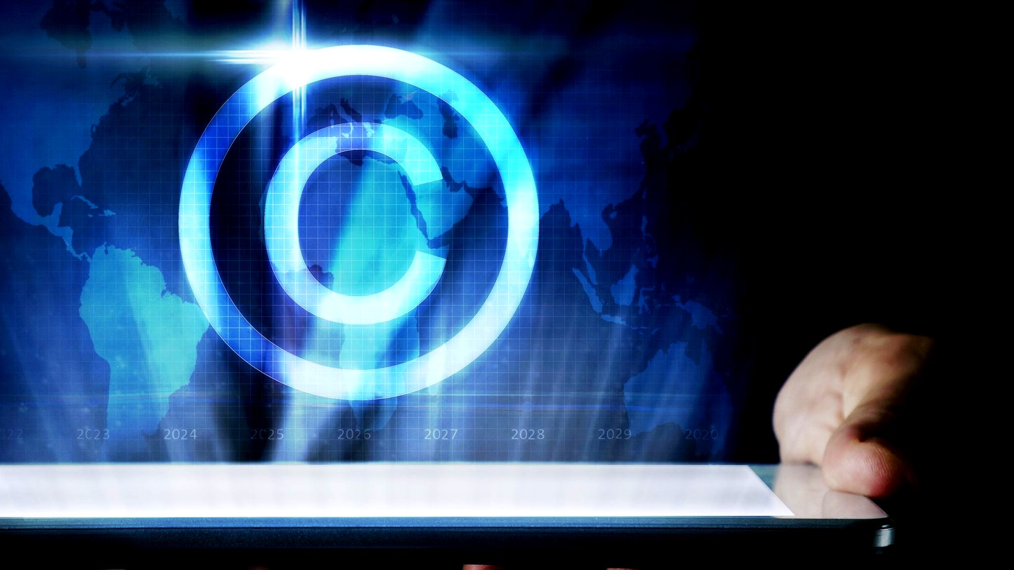 MEPs reject controversial copyright law