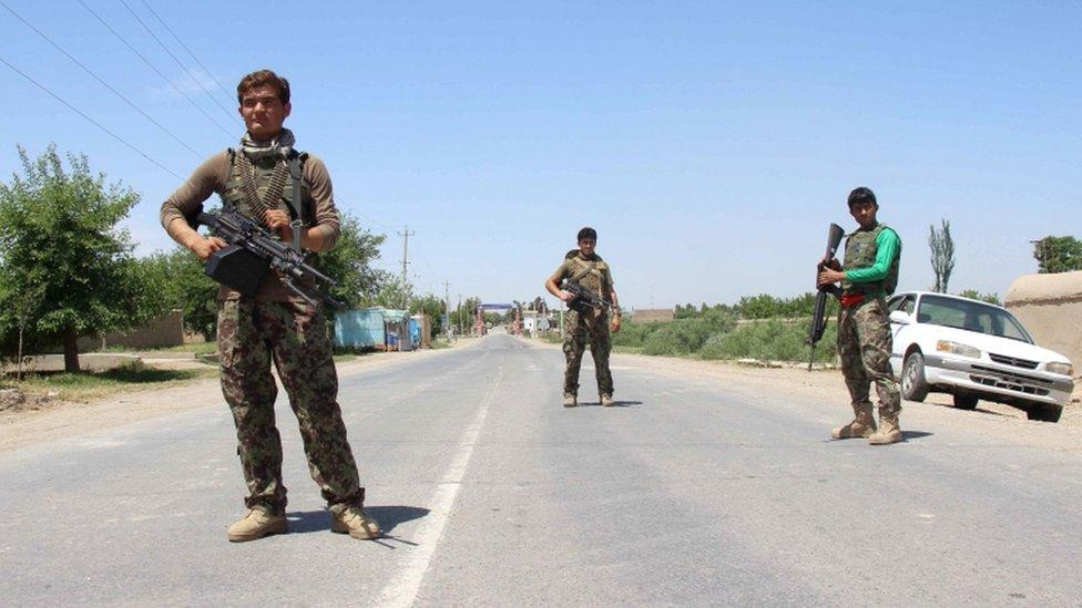 هدر رفتن ۲۸ میلیون دلاری بودجه پنتاگون برای خریداری لباس نامناسب برای نظامیان افغانستان