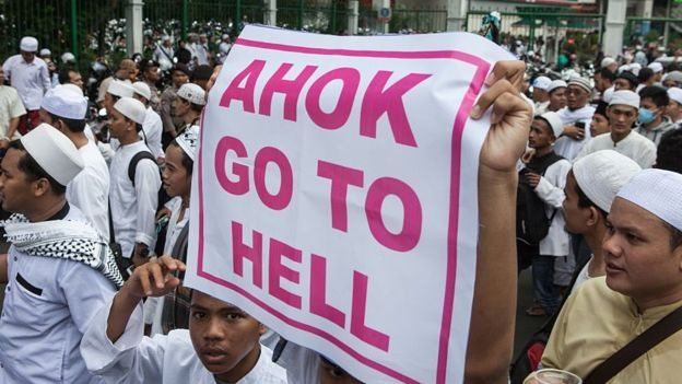 Panasnya pemilihan gubernur Jakarta tak ingin terulang di daerah lain