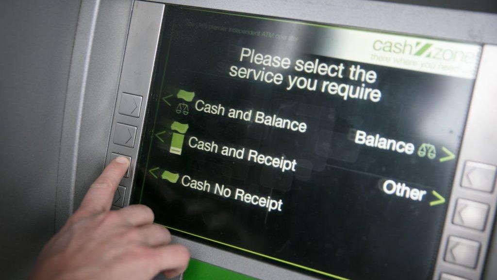 Supermarkets win £300m cash machine case