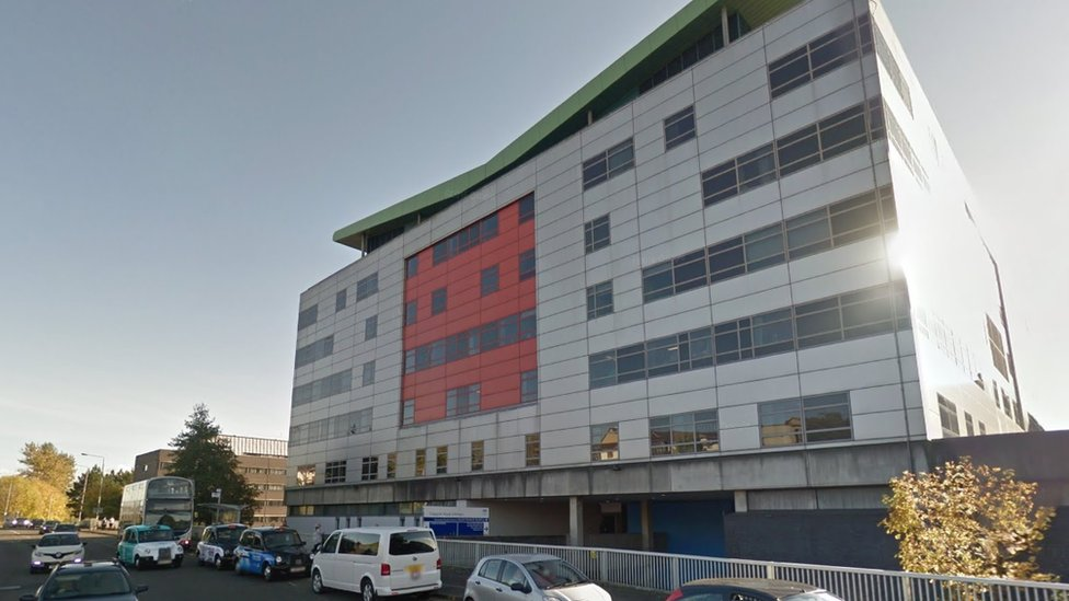 Princess Royal Maternity Hospital: Dead babies had 'extremely rare' infection