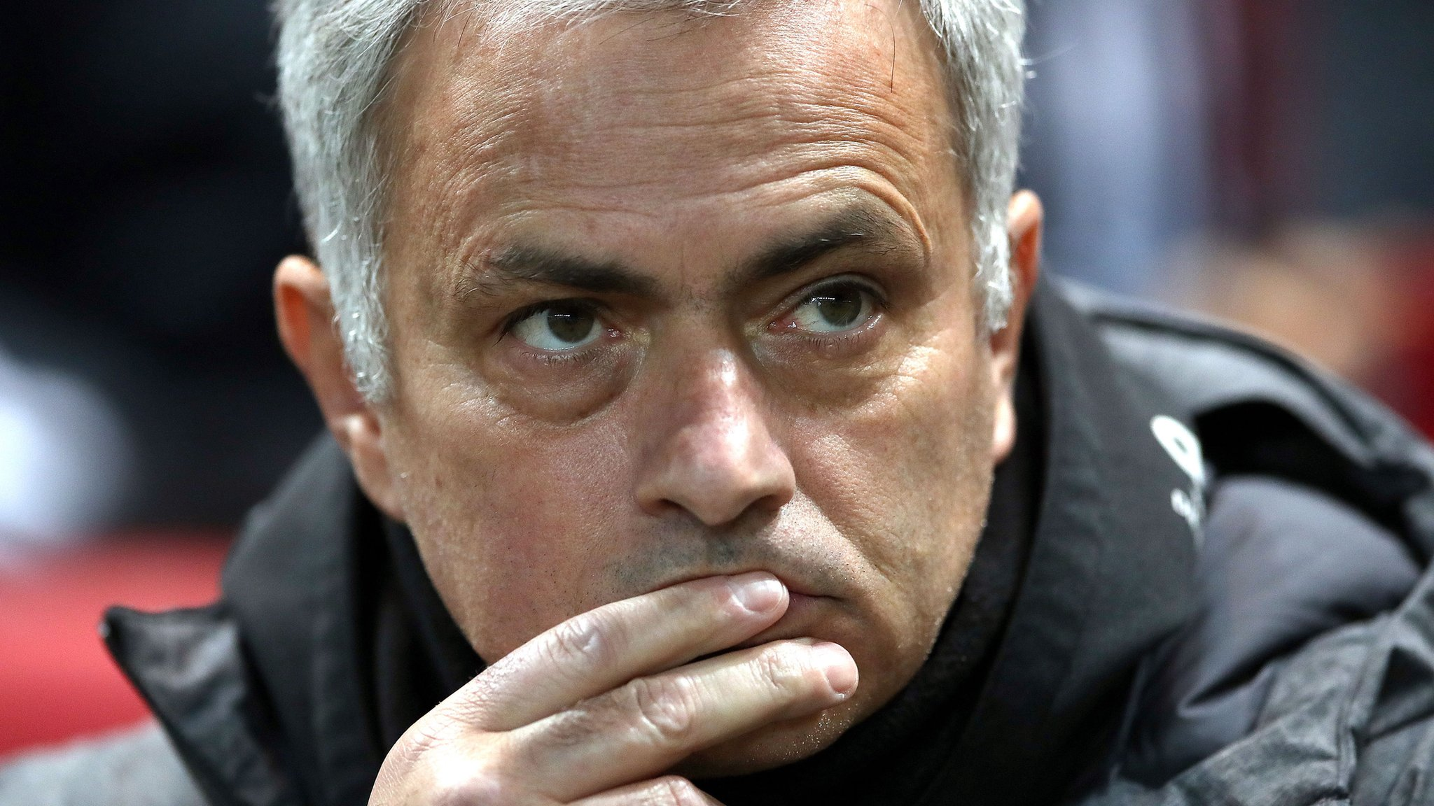 Jose Mourinho: Man Utd close to announcing new dea