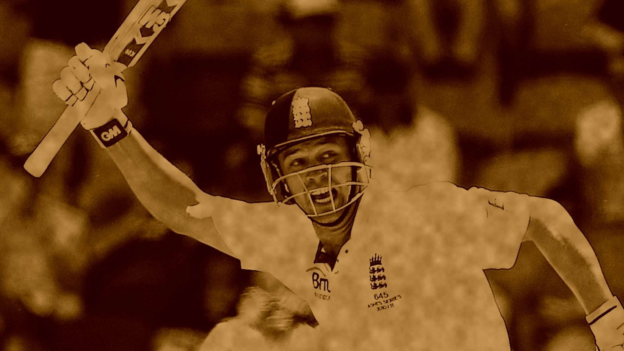 Quiz: Name England's nine number threes since Jonathan Trott