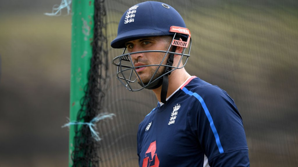 Hales misses Notts win over Lancs for 'personal reasons'