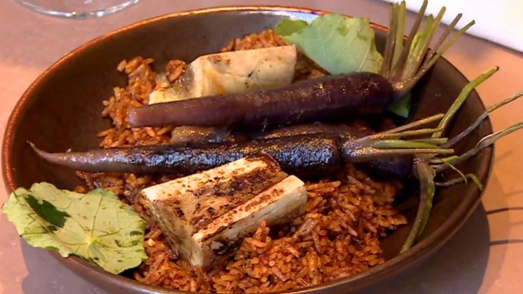 nigerian restaurants london