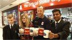 VIDEO: Stoke City inspiring young entrepreneurs
