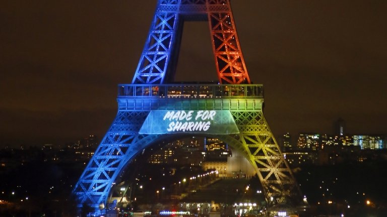 Olympic Games: Paris and LA 'only want 2024 Games'