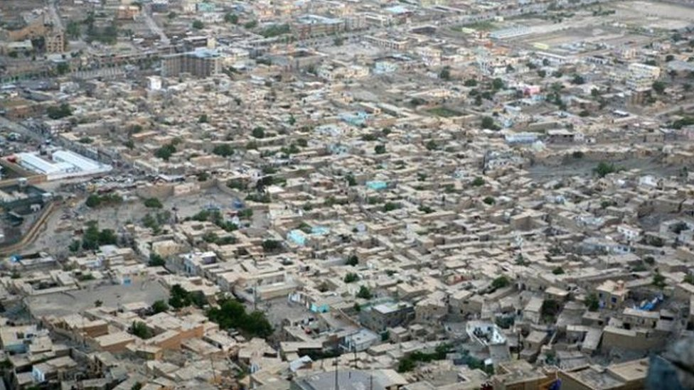 برنامه توسعه نظام زمین داری در افغانستان آغاز شد