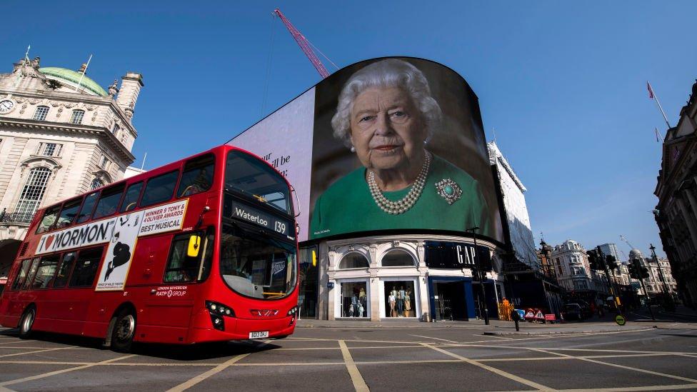 El éxodo De Población Sin Precedentes Que Está Viviendo Londres Bbc News Mundo