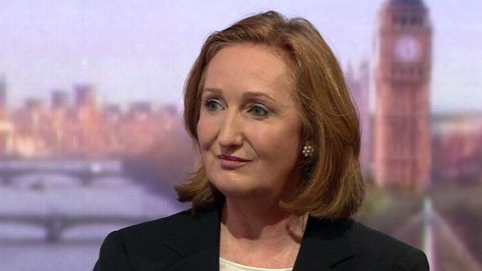 Suzanne Evans to run for UKIP leadership