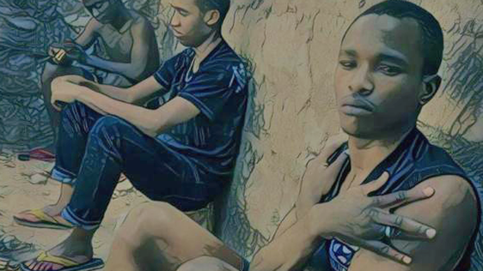 Dickens Olewe: How Facebook is being used to kill 'gangsters'