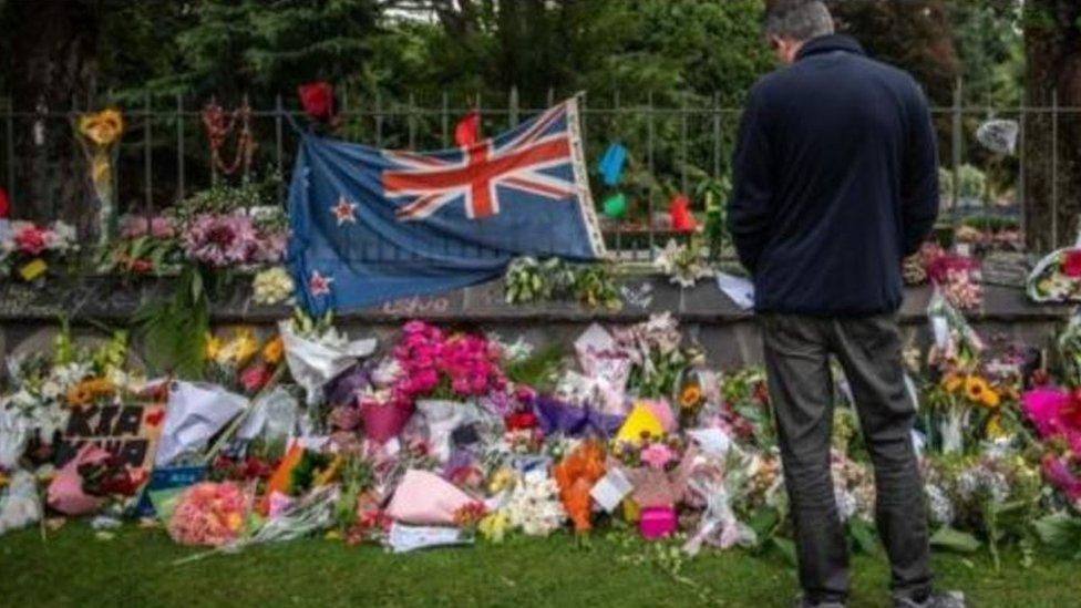ক্রাইস্টচার্চ হামলা: নিউজিল্যান্ডে অস্ত্র আইন সংস্কারে বৈঠকে বসছে মন্ত্রিসভা