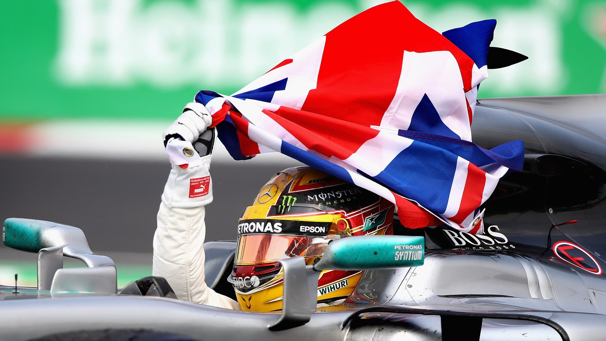 F1 on the BBC: Abu Dhabi Grand Prix radio and online coverage details
