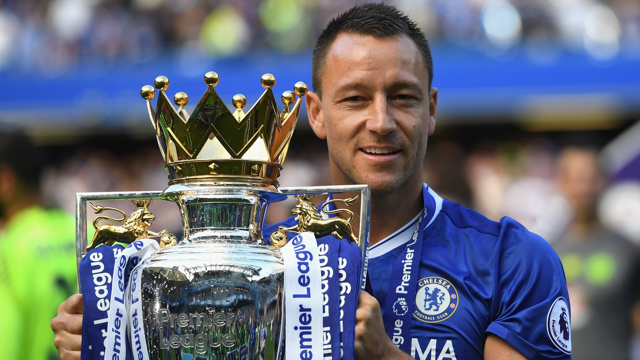 John Terry: Chelsea defender needs time to decide whether to continue playing