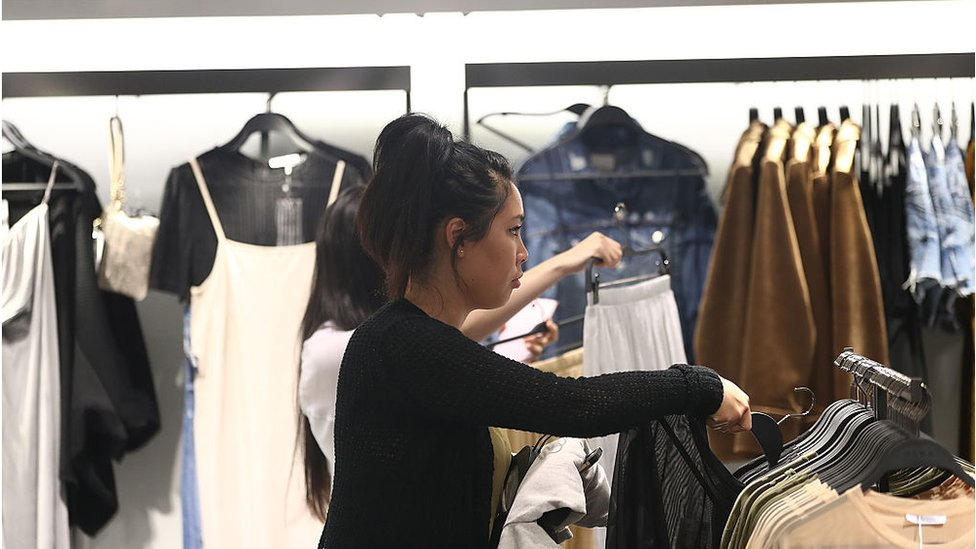 Velvet Dress Sales Put Zara Owner Firmly In Fashion