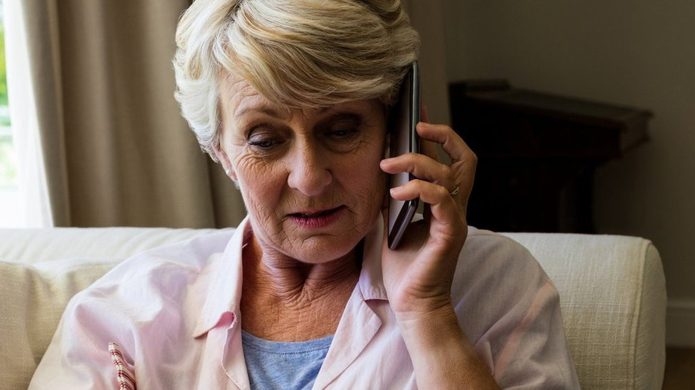 Fresh crackdown on nuisance calls