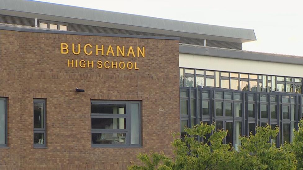 Dunblane News - BBC News
