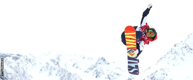 how to get into snowboarding