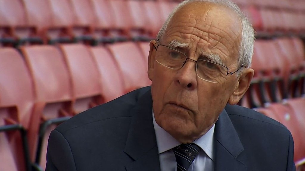 Stoke City chairman Peter Coates says football is not corrupt